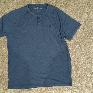 Mens Lg Dress Shirt